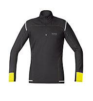 GORE RUNNING WEAR Mythos 2.0 Shirt Long, Black
