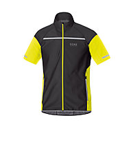 GORE RUNNING WEAR Mythos 2.0 WS So Zo Light Jacke, Neon
