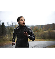 GORE RUNNING WEAR ONE GTX Active Run Shakedry - Laufjacke - Damen, Black