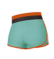 GORE RUNNING WEAR Sunlight 3.0 - Laufshort, Green/Black