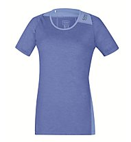 GORE RUNNING WEAR Sunlight Lady Laufshirt Damen, Lilac