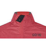 GORE WEAR Ambient - giacca bici - donna, Red
