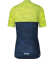GORE WEAR C3 Cameleon Jersey - Radtrikot - Herren, Yellow/Blue