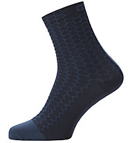 GORE WEAR C3 Cancellara - Radsocken, Blue