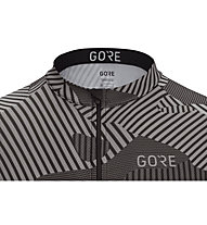 GORE WEAR C3 Combat - Radtrikot - Herren, Grey/Black
