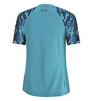 GORE WEAR C5 D Trail - maglia MTB - donna, Light Blue