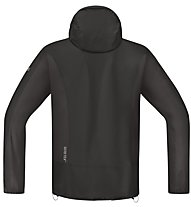 GORE WEAR C5 GTX Active Trail - Fahrradjacke - Herren, Black