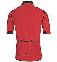 GORE WEAR C5 GORE-TEX Infinium - Radtrikot - Herren, Red