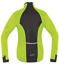 GORE WEAR C5 GWS Thermo - Radjacke - Herren, Yellow/Black