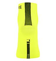 GORE WEAR GORE M light mid socks - Socken - Herren, Yellow/Black