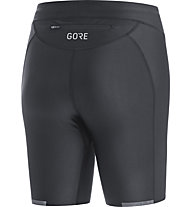 GORE WEAR Impulse - pantaloni corti running - donna, Black