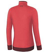 GORE WEAR M W Thermo - Langarmshirt - Damen, Pink