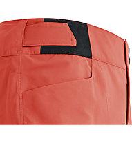 GORE WEAR Passion - pantaloni bici - uomo, Red