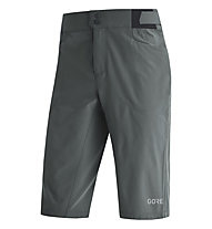 GORE WEAR Passion - pantaloni bici - uomo, Grey