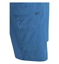 GORE WEAR Passion - pantaloni bici - uomo, Light Blue