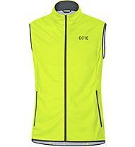 GORE WEAR R5 GORE-TEX Infinitum™ Windstopper® - gilet running - uomo, Yellow