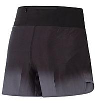 GORE WEAR R5 - pantaloni corti running - donna, Grey/Black