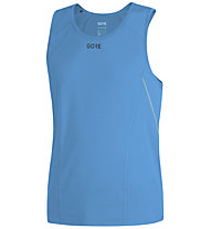 GORE WEAR R5 - top running - uomo, Light Blue