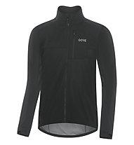GORE WEAR Spirit - giacca bici -uomo, Black