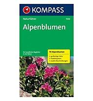 Kompass Alpenblumen - Naturführer N.1100, Deutsch