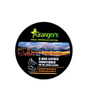 Granger's G-MAX Leather Conditioner, 100 ml