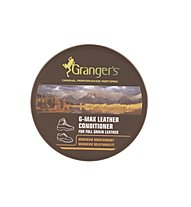 Grangers G-MAX Leather Conditioner, 100 ml