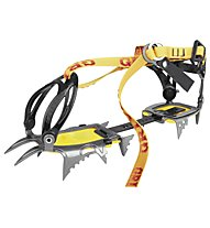 Grivel Air Tech New Classic - rampone, Metal/Yellow