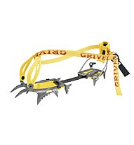 Grivel Air Tech New Matic, Metal/Yellow
