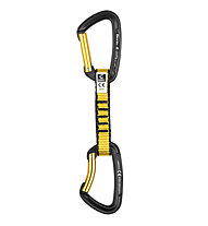 Grivel All-Round Alpha - Expressset, Black-Yellow / 11 cm