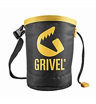 Grivel Chalk Bag - Magnesiumbeutel, Black