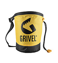 Grivel Chalk Bag - Magnesiumbeutel, Yellow