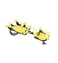 Grivel Crampons Crown - protezione per ramponi, Yellow