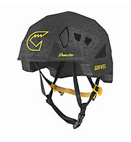 Grivel Duetto - casco arrampicata, Black