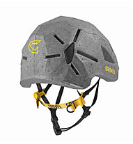 Grivel Duetto - casco arrampicata, Grey