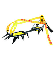 Grivel G12 New Matic, Yellow/Black