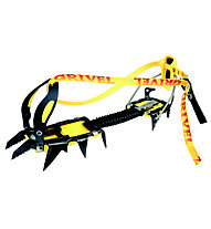 Grivel G 14 New Matic, Black/Yellow