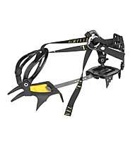 Grivel G1 New Classic, Black/Yellow