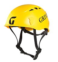 Grivel Salamander 2.0 - casco arrampicata, Yellow