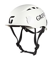 Grivel Salamander 2.0 - casco arrampicata, White