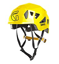 Grivel Stealth - casco arrampicata, Yellow