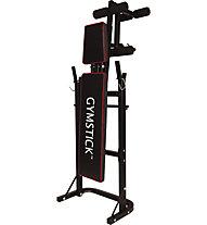 Gymstick WB40 - Trainingsbank, Black