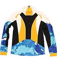 Halti Lumista Jacket - Giacca Softshell, Cloissone