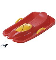 Hamax SNO Expedition, Red/Yellow