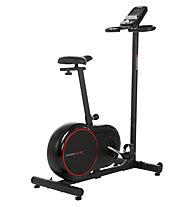 Hammer Cardio 5.0 - cyclette, Black
