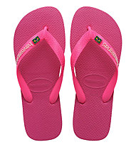 Havaianas Brasil Layers - Zehensandalen, Pink
