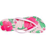 Havaianas Havaianas Slim Infradito, Pink