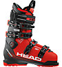 Head Advant Edge 105 - scarpone sci alpino, Red/Black