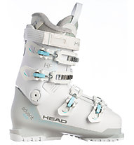 Head Advant Edge 85 W - scarpone sci alpino - donna, White/Grey