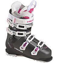 Head Advant Edge 85 W - scarpone sci alpino - donna, Black/Pink