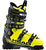 Head Advant Edge 95 - Skischuh, Yellow/Black